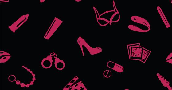 最高のセックスのために、絶対用意しておきたいアイテム 5選