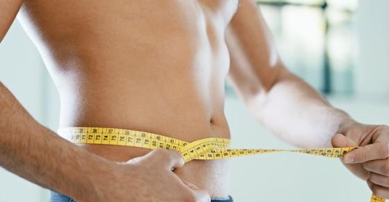 座って出来る、下腹部を凹ます効果的な筋トレダイエット