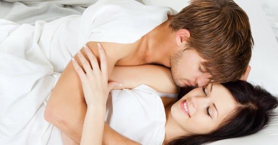 セックス運を上げる、超簡単な方法・6選