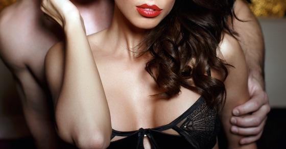 「セックス依存症」になりやすい女子の特徴 4選