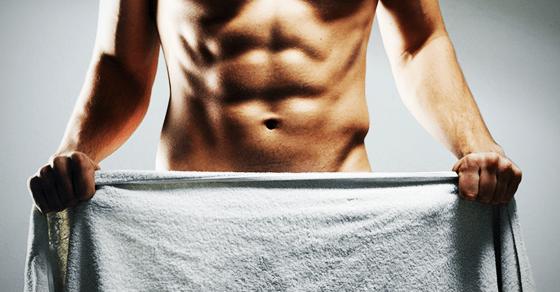 デキる男は実は『腸』を整えてる!『腸』が健康に超重要な理由