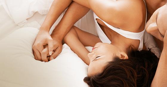 研究者たちが語る!「朝セックス」が生活を3倍楽しくする理由