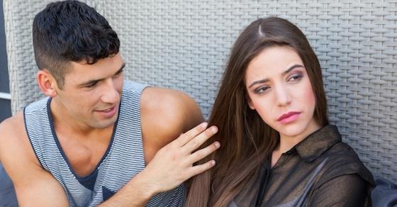 会話でわかる!女性の「脈なし」男性に対する会話中の態度・7パターン