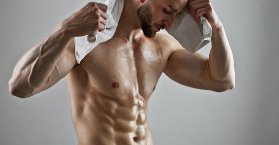 有酸素運動を一緒にすると、腹筋が簡単に割れる理由4選