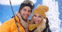 ゲレンデマジックを起こす!スキー場で恋が始まる瞬間 6選
