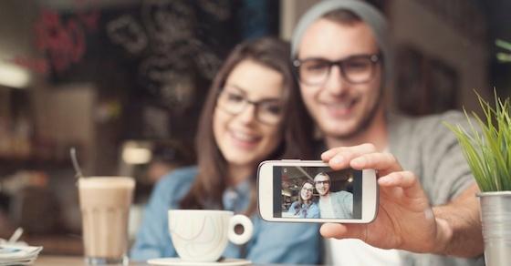 カフェがデートの成功率を格段に高める5つの理由