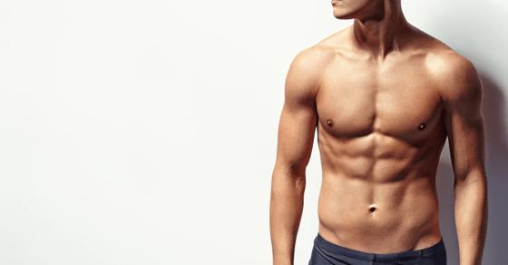 筋トレする人は絶対に知っとくべき!効率的に筋肉をつけるコツ10選