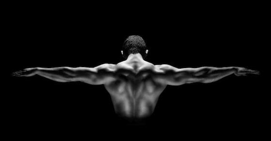超回復で筋肉をデカく!セクシーな体を作る効果的な筋トレ法【動画】