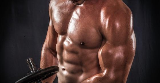 強い筋肉を作る効果が期待できる食べ物 10選