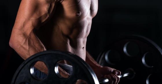 筋トレで分泌されるホルモン「テストステロン」のメリットとデメリット