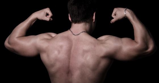 背筋の筋トレに最適なダンベルでの筋トレ方法 4選(動画あり)