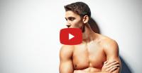 胸板を厚くしたいなら押さえておくべき、自重・器具筋トレ【動画】