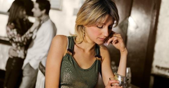 年上好きの若い女性の心理①年上男性は浮気の心配が少ない