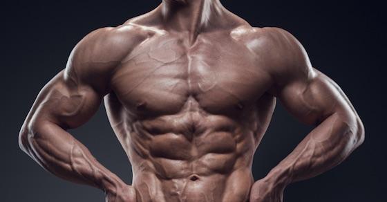 自宅で超簡単に実践出来る、胸筋の筋トレ方法 9選