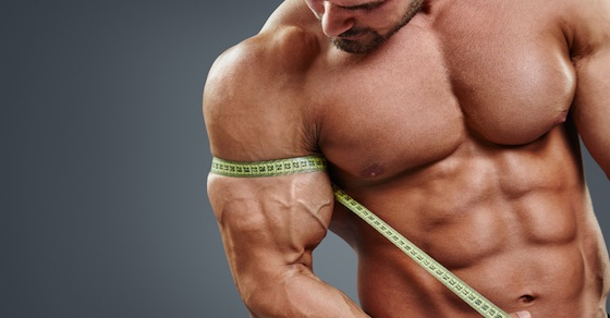 自重のみで胸筋をデカくする、おすすめの筋トレメニュー 8選