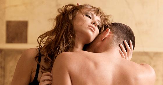 女性が「セックスしたい」と感じる瞬間ランキング 9選(独自評価付き)