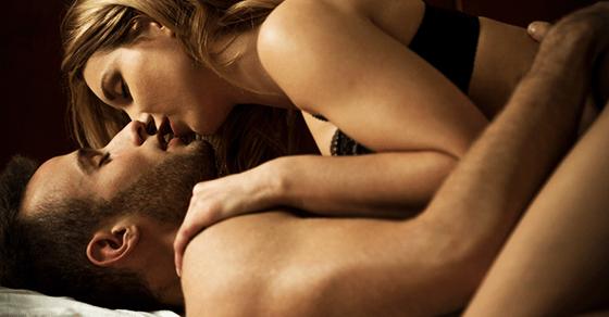 彼女をとろけさせる大人のキス②:寸止めで焦らす