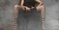 2018年上半期、一番多く精液を「おまんこ」の中に出されたAV女優は星奈あい