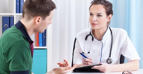性病の治る期間:性器ヘルペス