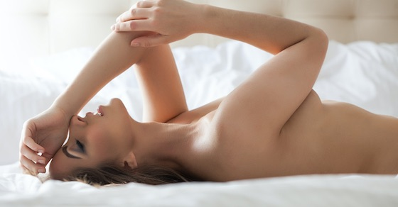 指入れ・手マンで究極の性感帯「ポルチオ」を開発する方法