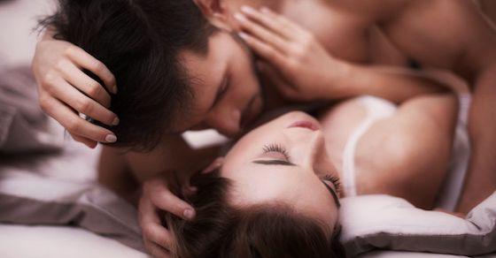 初体験が痛いのは男性のせい?男が知るべき処女とのエッチ術