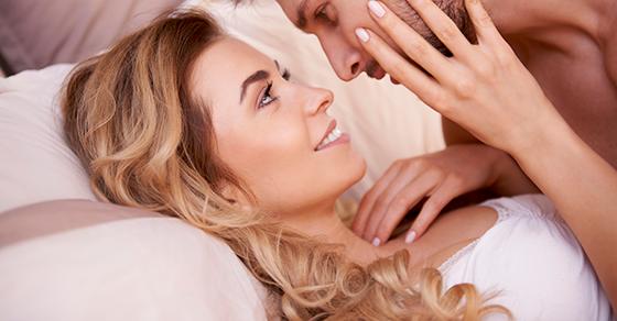 新婚時期のセックスは、人生で一番キモチがいい!5つの理由とは?