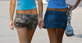 ミニスカOLのおすすめ画像29枚&エロ動画5選|ムチムチ美脚に注目