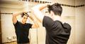 誰でも雰囲気イケメンになれる、おすすめメンズ髪型 10選