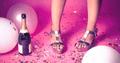 女性の「靴」で分かる!エッチ度診断5選