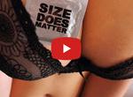 巨乳のデメリットをまとめた動画が、何かエロい