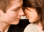 「男の唾液」には女性を興奮させる効果があるらしい…