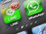 LINE・Facebookなどで浮気がバレてしまうパターン5選