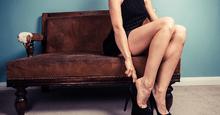 松岡茉優のちょいエロ画像30枚|胸、太もも、脚など盛りだくさん!