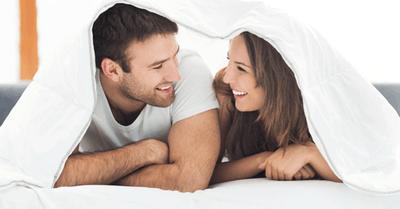セックス中にたまらなく愛しくなってしまう女性の仕草4選