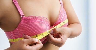 痩せながらも、巨乳になる方法とコツ・5選