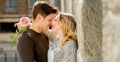 女性を興奮させる上手なキスのやり方