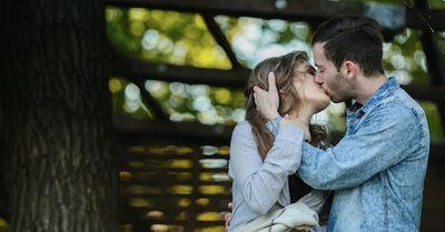 脳がとろける上手なキスのやり方 【完全マニュアル】