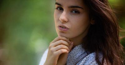 この顔はヤレる!性欲の強い女性の「顔」の見分け方 11選