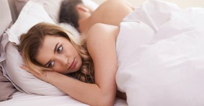 草食系男性とのセックスで、女性がドン引きすること 5選