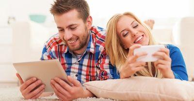 彼氏と家デートで何する?二人の距離を縮める家デートのすすめ