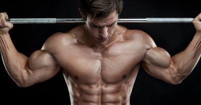 肩を徹底的に鍛える筋トレメニュー 14選【完全版】