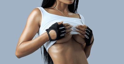 垂れない胸を作るための5つの方法【保存版】