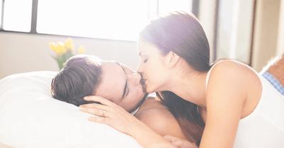 最高に感じるセックスをするために、絶対守るべき5つのこと