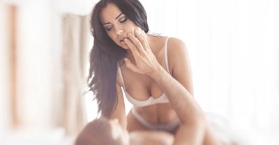 セックスを連想させる、いやらしい日常生活の「音」 6選