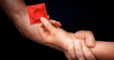 コンドームをしても妊娠する?男子が知っておくべき避妊の正しい知識