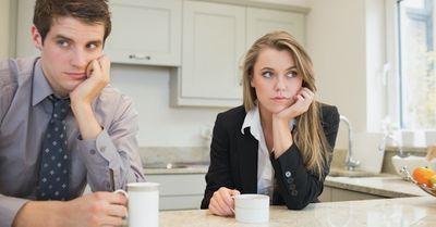 夫婦が別居を決める決定的な理由・5選
