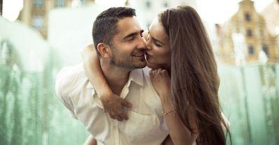 キスについて、男女の違いを徹底的にまとめた【快感/好み等】