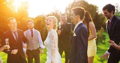 結婚式で女性にドン引きされるナンパの、絶対NGアプローチ・4選