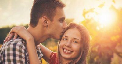 衝撃!キスする事で得られる効果が想像以上に凄すぎると判明!