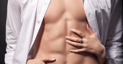 デブでも腹筋1日20回で、十分痩せる筋トレ方法【動画】
